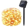 Starry Solar String Lights
