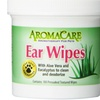 Pet Aroma Care 100 Count Ear Wipes