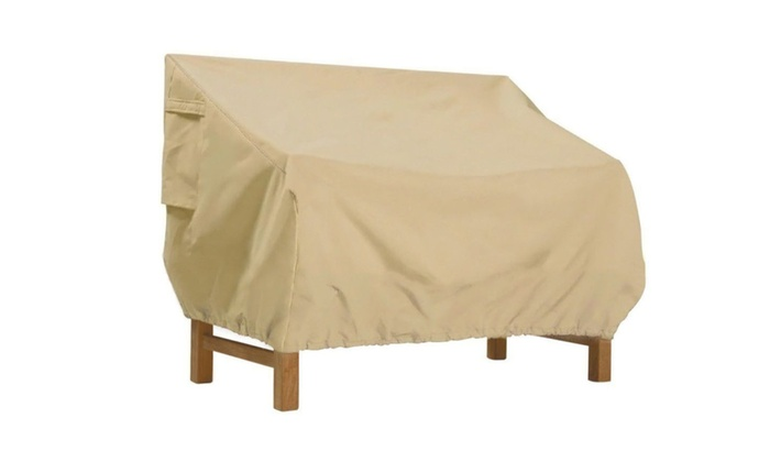 Outdoor Sofa Cover All Weather