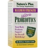 Nature's Plus Ultra Probiotics 40 Billion