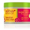 Alba Botanica Hawaiian Spa Treatments Sugar Cane Body Polish 10 fl. oz