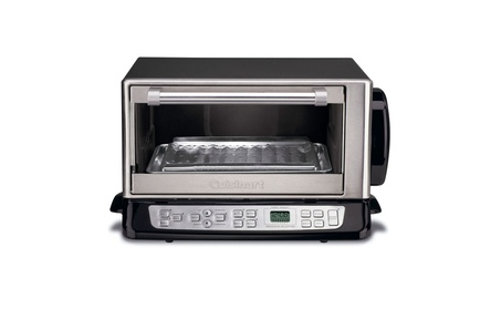 Cuisinart Convection/Broiler Toaster Oven, Refurbished a1de9f87-9d73-4fc0-bb62-d246ff387324