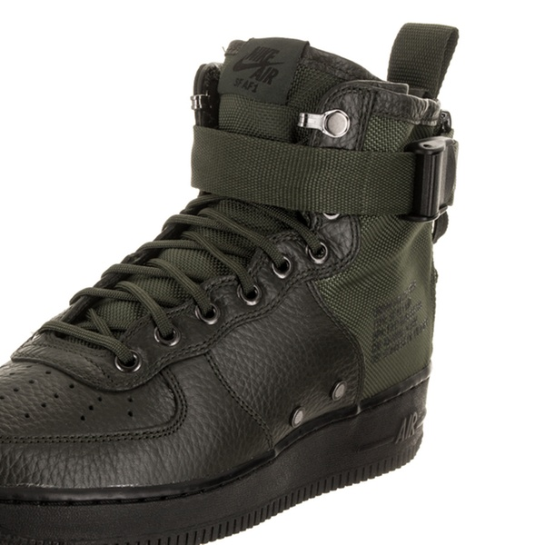in stock 3e0d3 468ea Up To 4% Off on Nike Men s SF AF1 Mid Basketb...   Groupon Goods