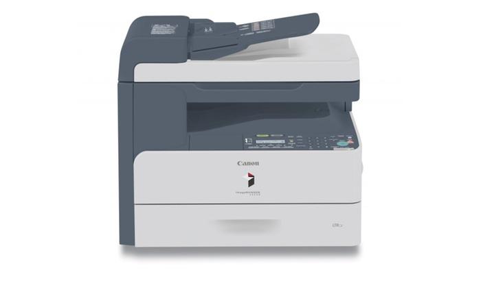 canon imagerunner 1025if b w copier printer scanner fax groupon