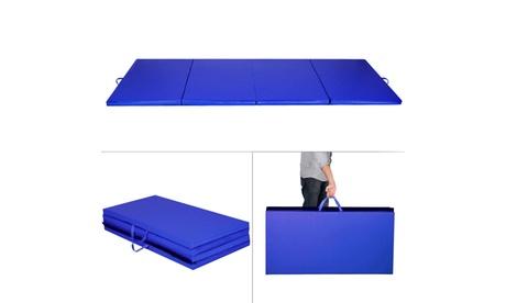 Blue 4'x8'x2