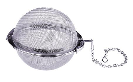 Progressive Housewares 2in. Stainless Steel Tea Ball GT-3931 2a526d22-3ee0-4ce0-bb8d-7d2018c31970