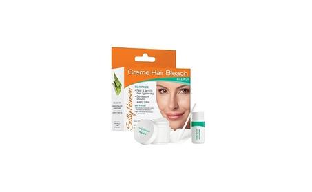Merchandise 0617105 Creme Hair Bleach for Face Fast & Gentle by Sally b85e52ea-43c9-401e-916d-38a82d3d0ab5