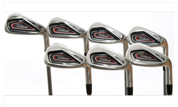Titleist AP1 716 Iron Set - Right Handed