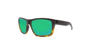 4da8b11ff7 Costa Del Mar Slack Tide SLT 181 OGMP Black Tortoise   Green Mirror ...