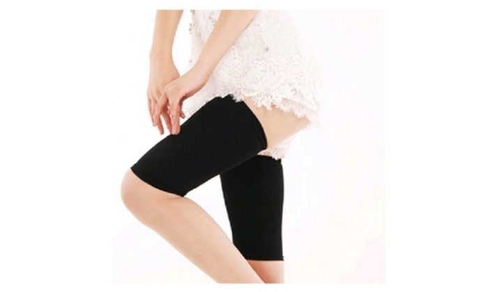Thigh Flexible Slimming Wrap