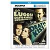 The Death Kiss (Blu-ray)