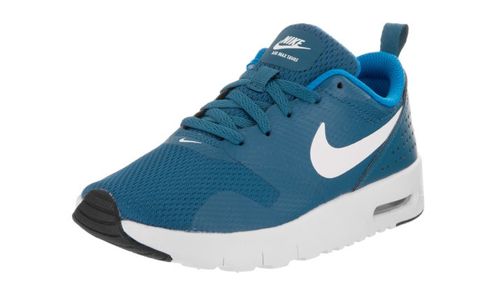 buy popular 9b8bf 05178 Nike Kids Air Max Tavas (PS) Running Shoe