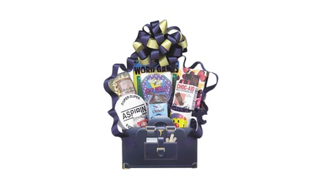 Gift Basket Drop Shipping Doctor's Orders Get Well Gift Box Large 7e961f63-9d66-4812-b161-ee9bed185362