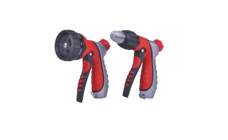 New Garden Outdoor Tools Metal Front Trigger Nozzle 2-Pack 17877a74-5f54-4fd0-bed2-196c5cede896