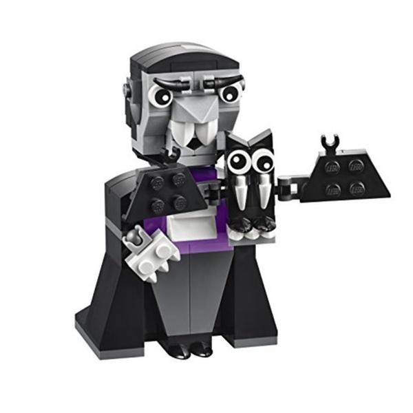 NEW LEGO 40203 Halloween Vampire /& Bat Seasonal Set 150 pieces age 7 Halloween