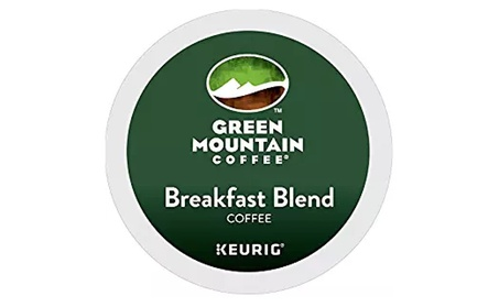 Green mountain coffee breakfast blend single-serve keurig k-cup pods 8729660c-3558-4332-9494-4bf2c7a6c313