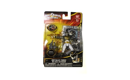 Power Rangers Megaforce Normal Black Ranger V2 fc7a3158-2970-4f91-85fd-0039a052f0b7
