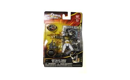 Power Rangers Megaforce Normal Black Ranger V2 fc7a3158-2970-4f91-85fd-0039a052f0b7