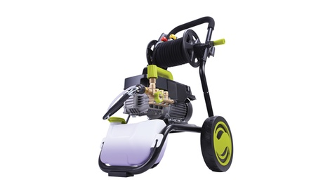 Sun Joe SPX9009-PRO Commercial Series Pressure Washer / 1800 PSI Max photo