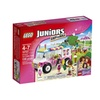 LEGO Juniors Emmas Ice Cream Truck 10727 Toy For 4-Year-Olds