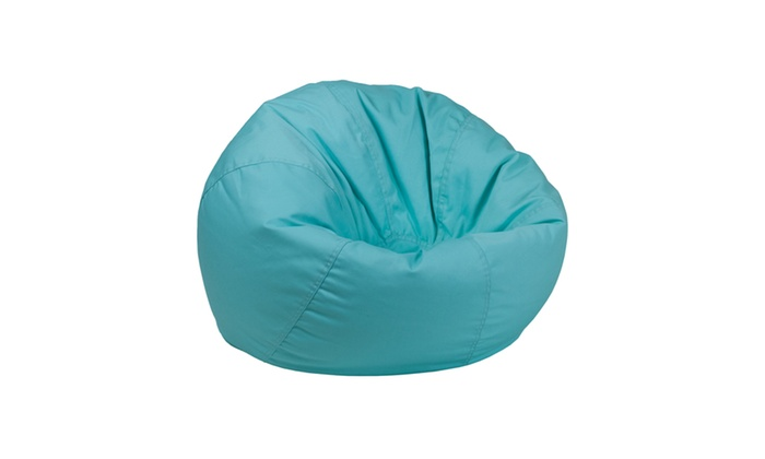 Delicieux Small Kids Bean Bag Chair