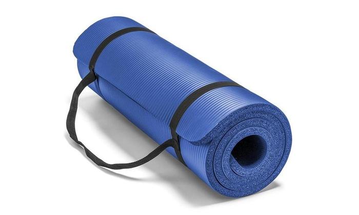 Spoga Premium Extra Thick 72x24 Quot High Density Exercise