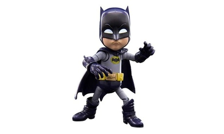 Herocross DC Comics Batman Hybrid Metal Action Figure New 5311addf-fe45-45e8-bf7e-1338d98d5a80