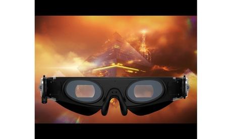 TechComm Neptune 2D Video FPV Glasses e94de08e-ecc6-4d12-93b6-bf2cc9abdecc