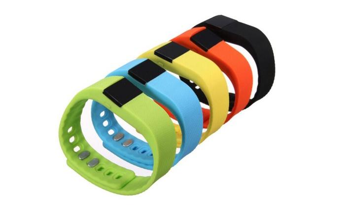 Premium Health Sports Bracelet & Fitness Tracker
