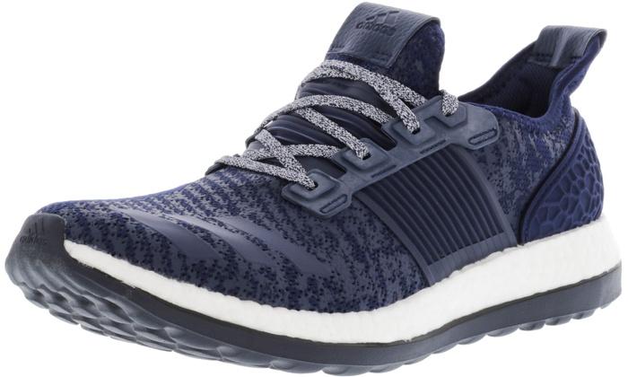 Pureboost Zg Ankle-High Running Shoe