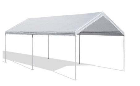 Wedding Party Tent Car Shelter Caravan Canopy Garage Cover Carport a29f3e7d-44df-459e-a832-77a629bff391