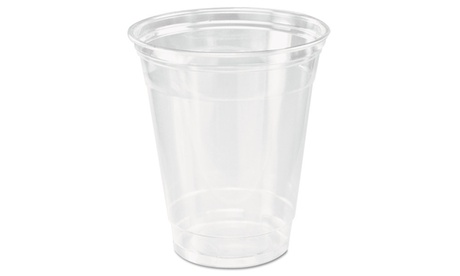 Dart Ultra Clear Cups, Squat, 12 14 Oz, Pet, 50 Bag, 1000 Carton 4ad4624c-c707-4fdf-abc9-924d1db6e67c