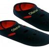 Neoprene Chinese Anti Slip Style Slippers (2 Pair)