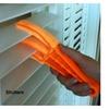 Microfiber Blind and Shutter Cleaner