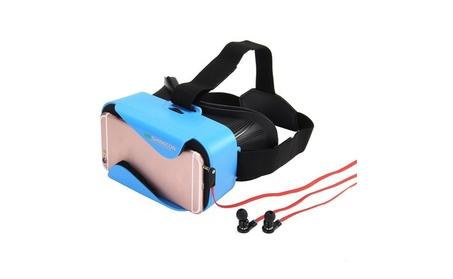 VR Shinecon 3.0 Mini Virtual Reality Headset, Use with Smartphones iOS 96d0b8c5-a205-4ab5-964e-16ce7046a1e3