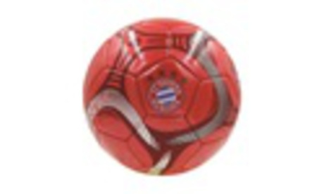 FC BAYERN MUNICH Official Licensed Regulation Soccer Ball Size 5
