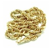 Best Rope Chain 10mm Width 90 cm Fashion Jewelry Necklaces