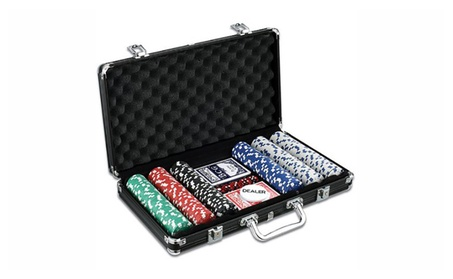 300 Chip Poker Set e6affde7-cf33-4297-a08b-45b0913202a0