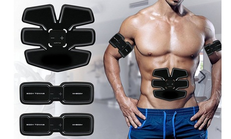 Premium Body Toning Fitness Training Gear Abs Fit Training ABS Muscle Training a5d99517-a5a9-46e8-9615-00aa688d66d3
