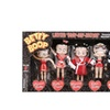Betty Boop Bendable Boxed Set