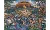 Masterpieces 71178 Eric Dowdle Noahs Ark 1000 Pieces