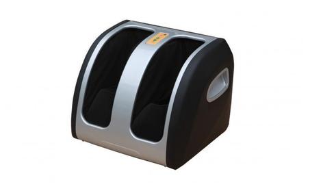 New Shiatsu Kneading Rolling Vibration Heating Foot Leg Massager e39f1925-cafc-4e2c-85b0-a0452cc0bc2a