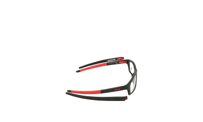 50c95c7dc9a Oakley Crosslink Pitch 54 Ferrari Frame Ox 8037 803715 Satin Black ...