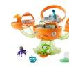 Fisher-Price Octonauts Sea-Slimed Octopod Playset