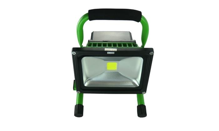 eFFINION Portable Rechargeable LED Tech Light
