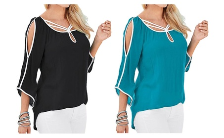 Women Long Sleeve Casual Loose Tops 39762839-831a-4cac-a067-0a3996ac34b5