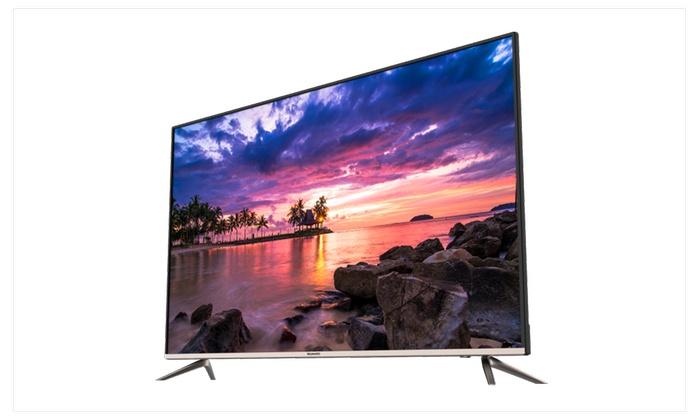 Skyworth G2A Series Quad-Core Android 4K LED Smart TV | Groupon