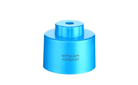 Mini Portable Bottle Cap Humidifier Air Mositure Cleaner 29d27b4d-71f2-47af-afe9-5df7cbda6104
