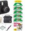 Fujifilm Mini 8 Instant Camera plus Instax Film 100 SHEETS plus Accessories