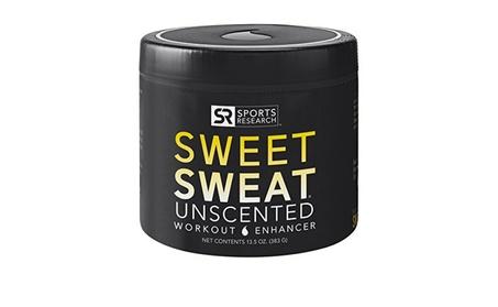 SWEET SWEAT 'Unscented' Workout Enhancing Gel - XL Jar (13.5oz) a0a50eb4-e508-47ac-88f0-1d470417edea